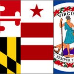 Local Government sites MD_DC_VA