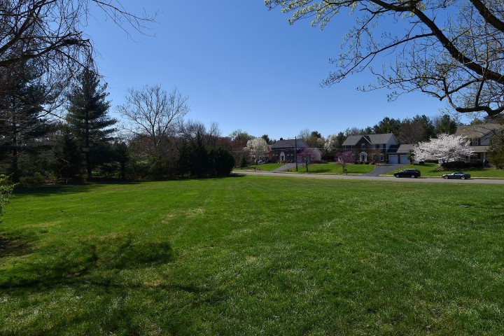 Finally a great lot to build your dream home on dan thiewes for How much to build a house in northern virginia